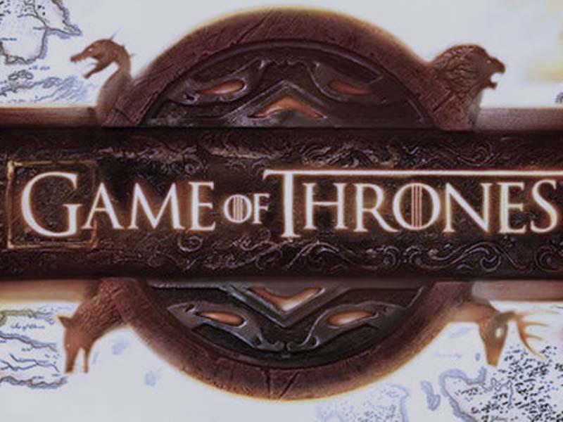 Game of Thrones - Todos os comentários da série