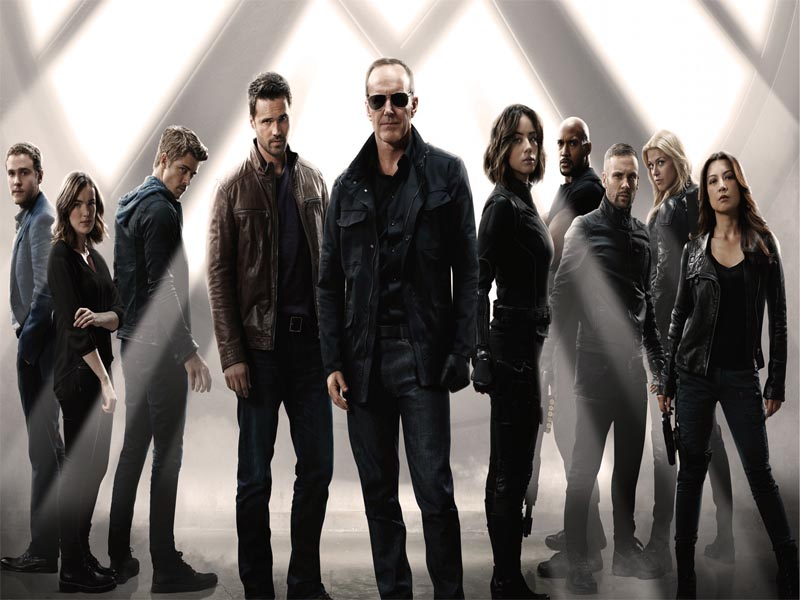Agentes da SHIELD - 5 Temporada