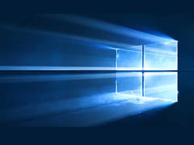 Instalação do Windows Server 2016