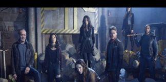 Agentes da SHIELD viverão para ver outro dia. Segundo o site Collider, a série será renovada para uma nova temporada