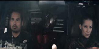 O filme Homem-Formiga e a Vespa ganhou esta semana um novo trailer mostrando cenas inéditas e também um cartaz espetacular