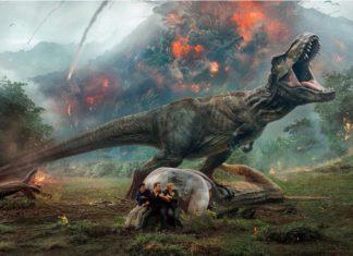 A Universal Pictures lançou um novo trailer de bastidores para o Jurassic World-Fallen Kingdom para celebrar o Dia Nacional dos Dinossauros. E apropriadamente, este curta é sobre os dinossauros encontrados em Jurassic World 2. Dirigido por JA Bayona, a sequencia encontra Owen (Chris Pratt) e Claire (Bryce Dallas Howard) retornando à agora abandonada Isla Nublar para resgatar os dinossauros remanescentes de um vulcão que ameaça tornar os animais novamente extintos.