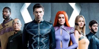 Como se houvesse alguma dúvida, a segunda temporada de Inumanos da Marvel não está acontecendo. A ABC tornou oficial o cancelamento do show ontem.