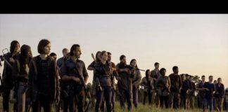 Veja nosso review sobre o episódio de The Walking Dead
