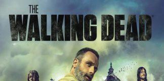 Tudo sobre a 9ª Temporada de The Walking Dead
