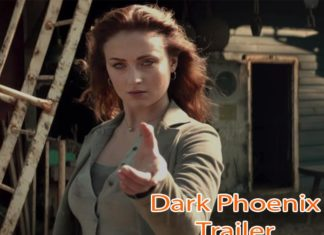 X-Men Dark Phoenix: Trailer do filme e data de lançamento