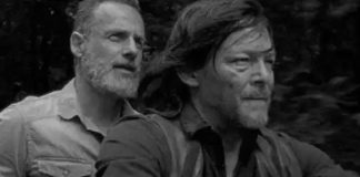 The Walking Dead - 8º Episódio da 9ª Temporada ganha dois novos trailers