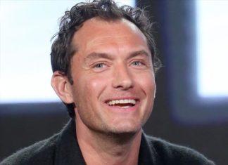 Capitã Marvel revela possível identidade para Jude Law no filme