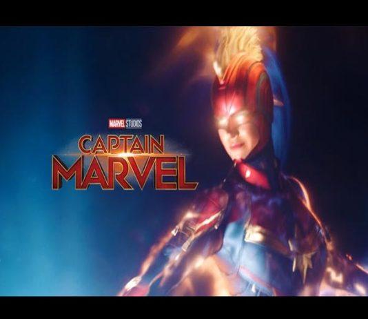 Com a Capitã Marvel prestes a chegar aos cinemas no próximo mês, a Marvel Studios revelou um novo spot televisivo que destaca a natureza imparável do mais novo herói da MCU.