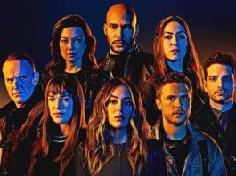 Agentes da SHIELD - 6 Temporada