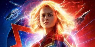 Capitã Marvel recebeu seu trailer oficial pela Honest.
