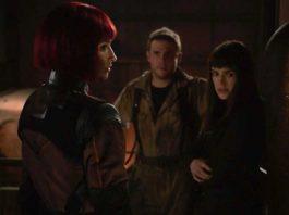 Agentes da SHIELD - 6 Temporada - Podem ter matado mais um importante personagem