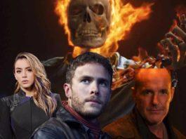 Agentes da SHIELD da Marvel começaram a preparar o retorno do Ghost Rider de Gabriel Luna.