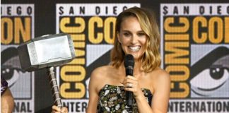 Novo Thor: Nome do novo herói de Natalie Portman explicado