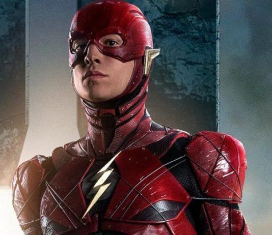 Andy Muschietti confirma oficialmente seu envolvimento na direção do filme solo de Flash, e diz que será seu próximo filme.