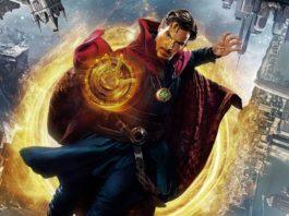 Diretor Doutor Estranho compartilha Painel sobre O Multiverso E O Infinito