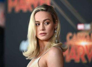 Brie Larson está se divertindo com a especulação de que ela poderia ser escalada para um próximo Star Wars, especificamente o produzido pelo presidente da Marvel Studios, Kevin Feige.