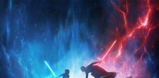 O pôster vazado de Star Wars: A Ascensão do Skywalker que surgiu no início deste ano é real, embora tenha havido algumas alterações feitas nele