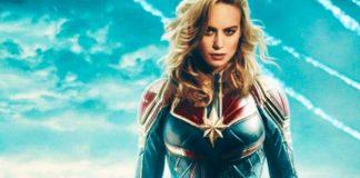 A estrela do Capitã Marvel da Marvel Studios, Brie Larson, não sabe quando começará a trabalhar no Capitã Marvel 2.