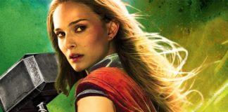 O diretor de Thor: Love and Thunder, Taika Waititi, brinca que o filme poderia adaptar a história em quadrinhos de Jane Foster envolvendo câncer de mama.
