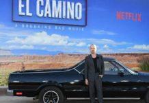 El Camino: Um filme Breaking Bad finalmente tem uma data de estreia na AMC.