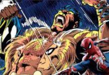 O Homem-Aranha 3 do MCU começará a filmar neste verão, filmando em locais que incluem a Islândia, que podem sugerir o vilão do filme.