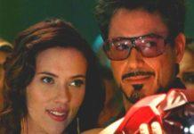 Depois de mais de uma década no MCU, Robert Downey Jr. sabe que o segredo é a chave, o que significa que ele não confirmará ou negará uma aparição no tão esperado filme da Viúva Negra