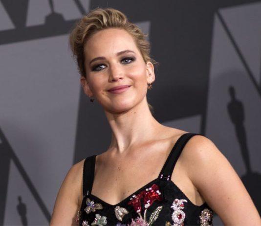 Jennifer Lawrence se junta ao elenco do novo filme de Adam McKay, Don't Look Up.