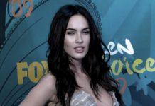 Megan Fox é algemada ao marido falecido no próximo filme de terror Till Death.
