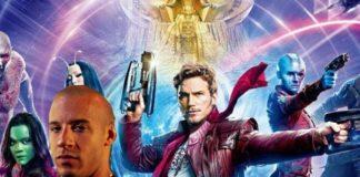 Vin Diesel potencialmente mimado os personagens de Guardiões da Galáxia que aparecerão no próximo filme do Universo Cinematográfico da Marvel, Thor: Love and Thunder.