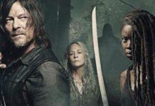 The Walking Dead está vindo para a IMDb TV em um future próximo. O sucesso massivo da pós apocalíptica série de zumbis para TV começou em 2010.