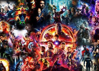 A Saga Infinity pode ter acabado, mas a fase 4 da Marvel incluirá vários personagens MCU da fase um.