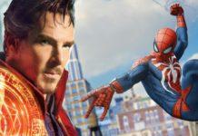 Doutor Estranho poderia resolver o maior problema do Homem-Aranha em Homem-Aranha: De Volta ao Lar 3 - a revelação de sua identidade secreta.