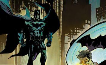 Novidades nos quadrinhos do Batman, um esconderijo secreto é um dos aspectos mais importantes de ser um super-herói.