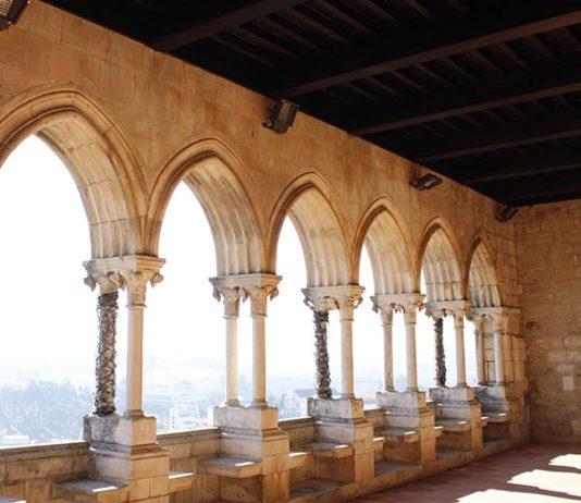 Dicas de VIagem - Portugal - Leiria