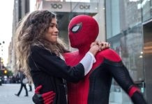 Zendaya recentemente falou sobre os rumores de que Andrew Garfield e Tobey Maguire aparecerão ao lado de Tom Holland em Homem Aranha: Homecoming 3.