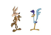 James Gunn foi confirmado como escritor do filme Looney Tunes, Coyote vs. Acme.
