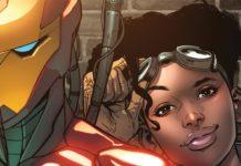 A introdução iminente de Riri Willeams, também conhecido como IronHeart, resolverá alguns problema com o Homem Aranha sendo o sucessor não oficial do Homem de Ferro.