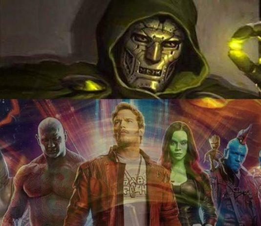 A Marvel Comics revelou um novo membro chocante para os Guardiões da Galáxia e é um dos últimos personagens que os leitores esperariam: Doutor Destino.
