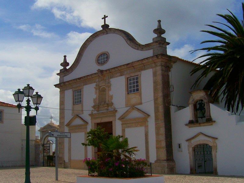Bairro da Pederneira - Nazaré - Portugal