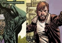 O criador de The Walking Dead, Robert Kirkman, acha que uma série animada do thriller de zumbis tem potencial.