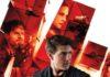 Uma nova foto do set de Missão Impossível 7 mostra Tom Cruise pendurado na lateral de um trem.