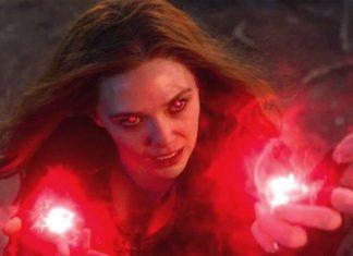 Wanda Maximoff, também conhecida como Feiticeira Escarlate da série WandaVision, é um dos personagens mais poderosos da Marvel.
