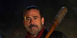 Jeffrey Dean Morgan diz que a história de Negan pode continuar depois que The Walking Dead for ao ar seu episódio final.